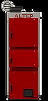 Твердотопливный котел Альтеп Duo UNI Plus 40кВт, фото 1
