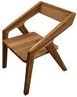 Дизайнерский стул /кресло из массива дерева- Канетти. Для дома, ресторана, офиса.