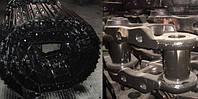Гусеничная ходовая к спецтехнике Doosan, Volvo, Hitachi, JSB, Hyundai, Komatsu, Caterpillar