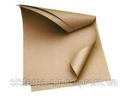 Крафт-бумага (70*102 пл.70г/м2), фото 2