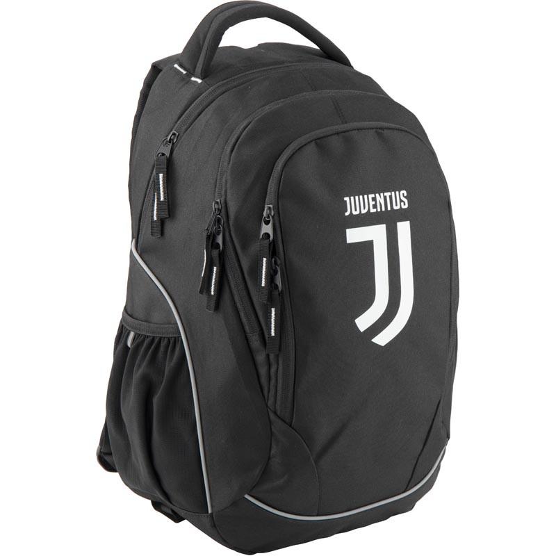 Рюкзак спортивный Kite FC Juventus Черный JV19-816L