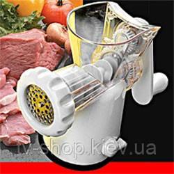 Механическая мясорубка KONSTAR
