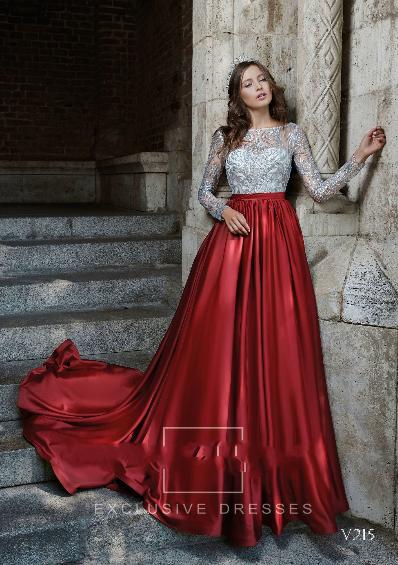 8b5000f34ca Длинное выпускное платье новинка 2019 - Интернет-магазин ОДЁЖКА прямой  поставщик в Одессе
