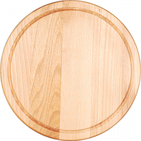 Доска для подачи пиццы круглая 500 мм
