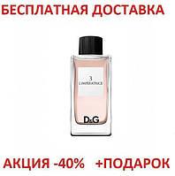Dolce&Gabbana Anthology L'Imperatrice 3 Дольче Габбана Императрица Original size Женская туалетная вода Духи