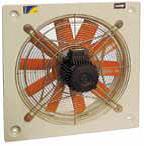 Настінні осьові вентилятори HC-31-4Т/Н
