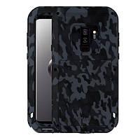 "Чехол Love Mei PoverFul для Samsung Galaxy S9+ 6.2"" камуфляж"