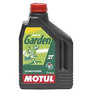 МАСЛО MOTUL Garden 2T 2л.