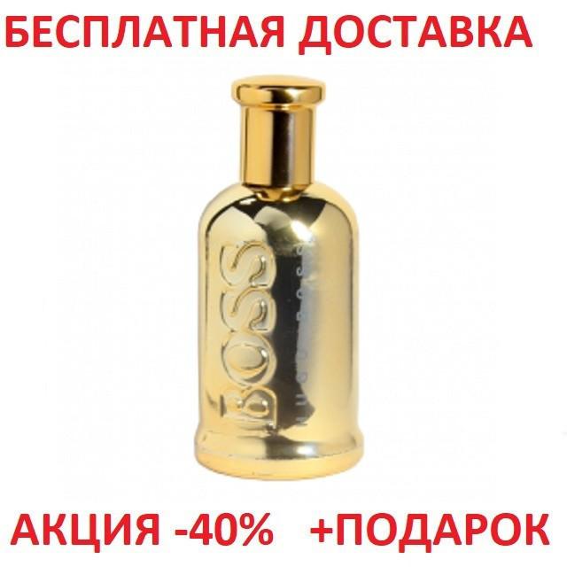 Hugo Boss Collector's Edition хьюго босс коллекшн едитион  Original size мужская Туалетная вода Духи