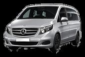 Mercedes Benz Vito W447 2014-