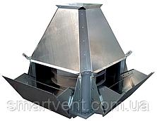 Вентилятор крышный дымоудаления УКРОС-045-ДУ