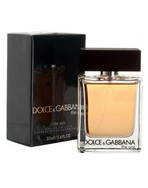 Dolce&Gabbana The One Men, 100 ml Originalsize мужская туалетная вода тестер духи аромат