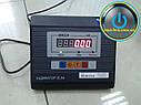 Весы платформенные 3000 кг, ВН-3000-4, фото 2
