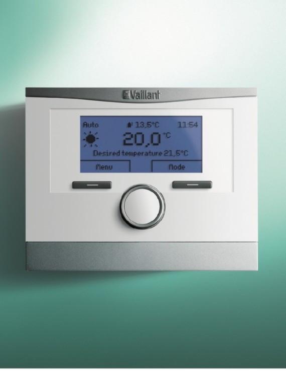 Терморегулятор Vaillant multiMATIC VRC700/4f