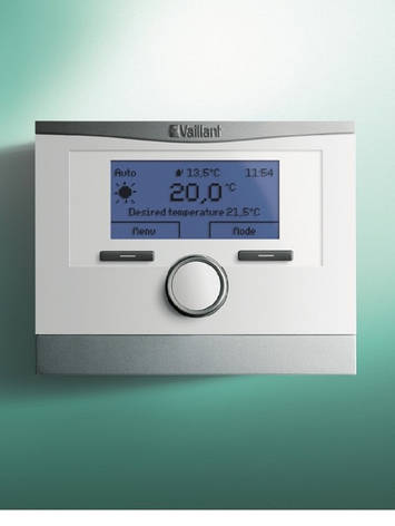 Терморегулятор Vaillant multiMATIC VRC700/4f, фото 2