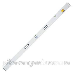 Рейка вертикаль-горизонталь PROFI с ручкой 200см Sigma (3712201)