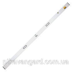 Рейка вертикаль-горизонталь PROFI с ручкой 250см Sigma (3712251)