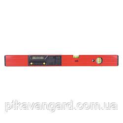 Уровень лазерный электронный 60см  (без батарейки) ULTRA (3727072)