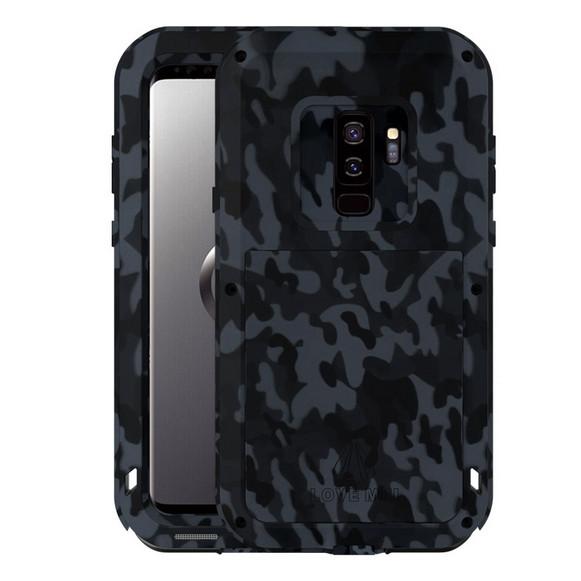 "Чохол Love Mei PoverFul для Samsung Galaxy S9 5.8 ""камуфляж"