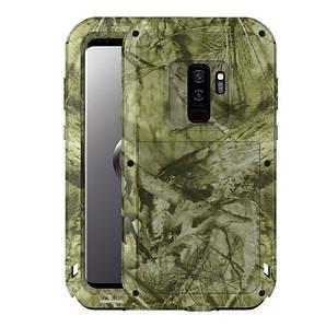 "Чехол Love Mei PoverFul для Samsung Galaxy S9 5.8"" камуфляж"