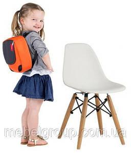 Детский стул Тауэр Вaby белый