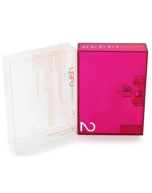 Gucci Rush-2, 75 ml Original size женская туалетная парфюмированная вода тестер духи аромат