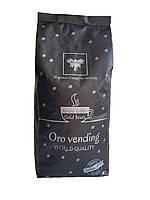 "Кофе в зернах ""Vencedor"" 30% Arabica/70% Robusta ORO Vending, 1kg"