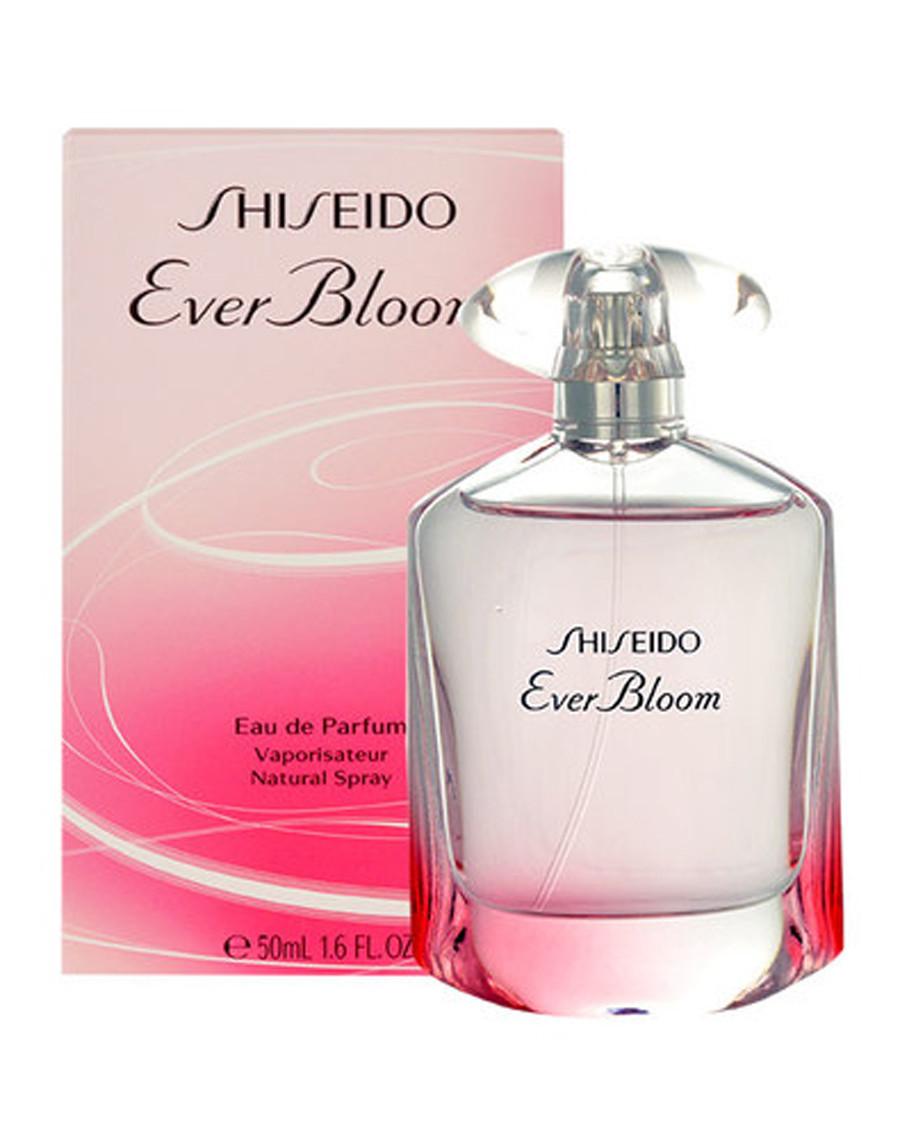 Shiseido Ever Bloom, 90 ml Original size женская туалетная парфюмированная вода тестер духи аромат