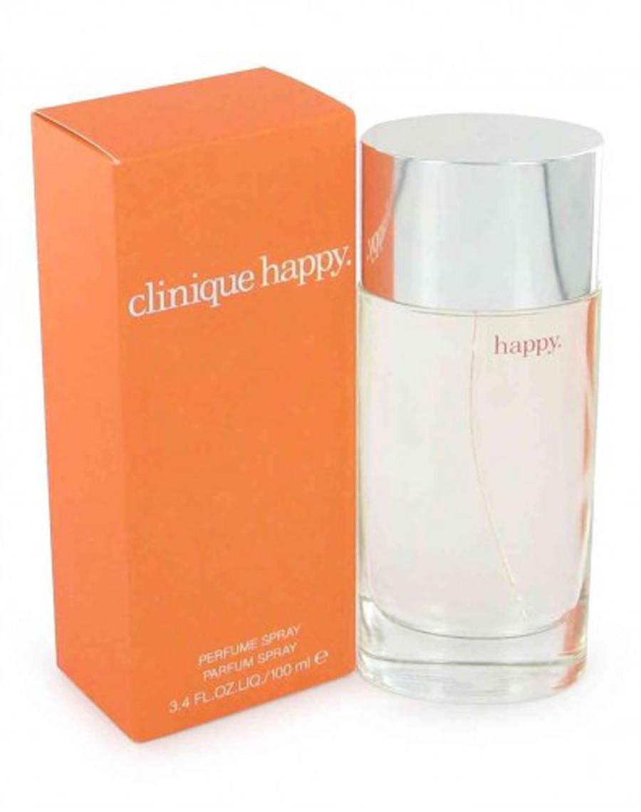 Clinique Happy, 100 ml Original size женская туалетная парфюмированная вода тестер духи аромат
