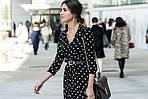 Женская одежда: 5 стильных луков на каждый день