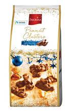 Арахис в шоколаде  Favorina Peanut Clusters 250 г