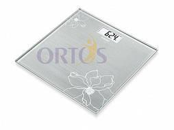 Весы электронные стеклянные BEURER GS 10