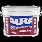 Акриловый лак для мебели Aura Triumf 90 0.75л (Аура Триумф 90), фото 2