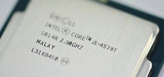 Процесор Intel Core i5-4570T 2.90-3.60 GHz, s1150, tray