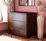 Комод деревянный Тесса из щита бука/массива бука (Эстелла), фото 2