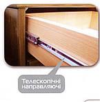 Комод деревянный Тесса из щита бука/массива бука (Эстелла), фото 3