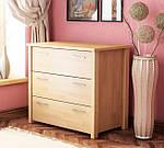 Комод деревянный Тесса из щита бука/массива бука (Эстелла), фото 4