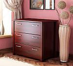 Комод деревянный Тесса из щита бука/массива бука (Эстелла), фото 6