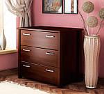 Комод деревянный Тесса из щита бука/массива бука (Эстелла), фото 9