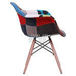 Кресло Salex FB Wood Patchwork, фото 3