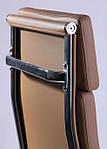 Кресло Slim FX HB (XH-630A) беж, Бесплатная доставка, фото 8