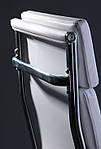 Кресло Slim FX HB (XH-630A) белый, Бесплатная доставка, фото 7