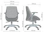 Кресло Spirit LB (SR512M), Бесплатная доставка, фото 10