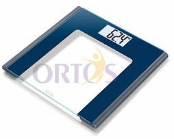 Весы электронные стеклянные BEURER GS 170 Sapphire