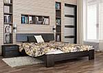 """Кровать двуспальная """"Титан"""" из щита бука  160*200, Эстелла (Украина), фото 7"""