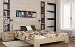 """Кровать двуспальная """"Титан"""" из щита бука 180*200, Эстелла (Украина), фото 3"""