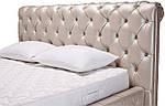 """Кровать подиум """"Камелия"""", ТМ Sofyno, фото 4"""