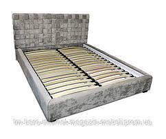 """Кровать подиум """"Квадро / Quadro"""", ТМ Sofyno"""