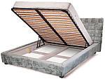 """Кровать подиум """"Квадро / Quadro"""", ТМ Sofyno, фото 3"""