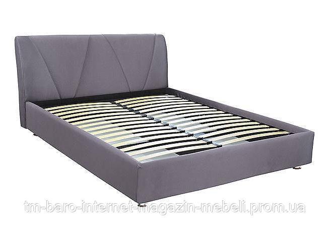 Кровать подиум №14, ТМ Sofyno